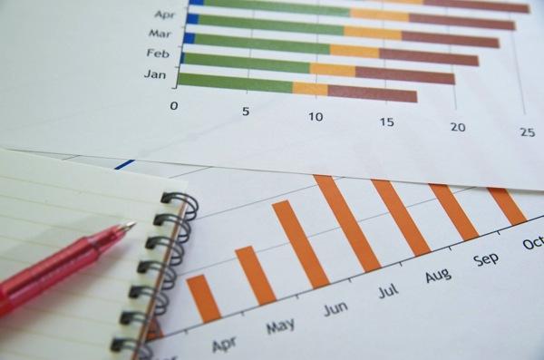 計算 統計 グラフ