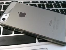 MacBook AirとiPhone5