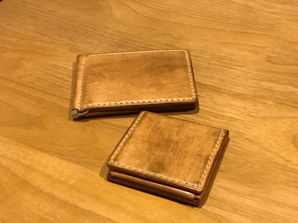 60a01c98ff0e29 薄くてオシャレな財布として、マネークリップという選択肢があります。一見するとほとんどカードやお金が入らないという欠点ばかりが目につきますが、慣れてしまえば  ...