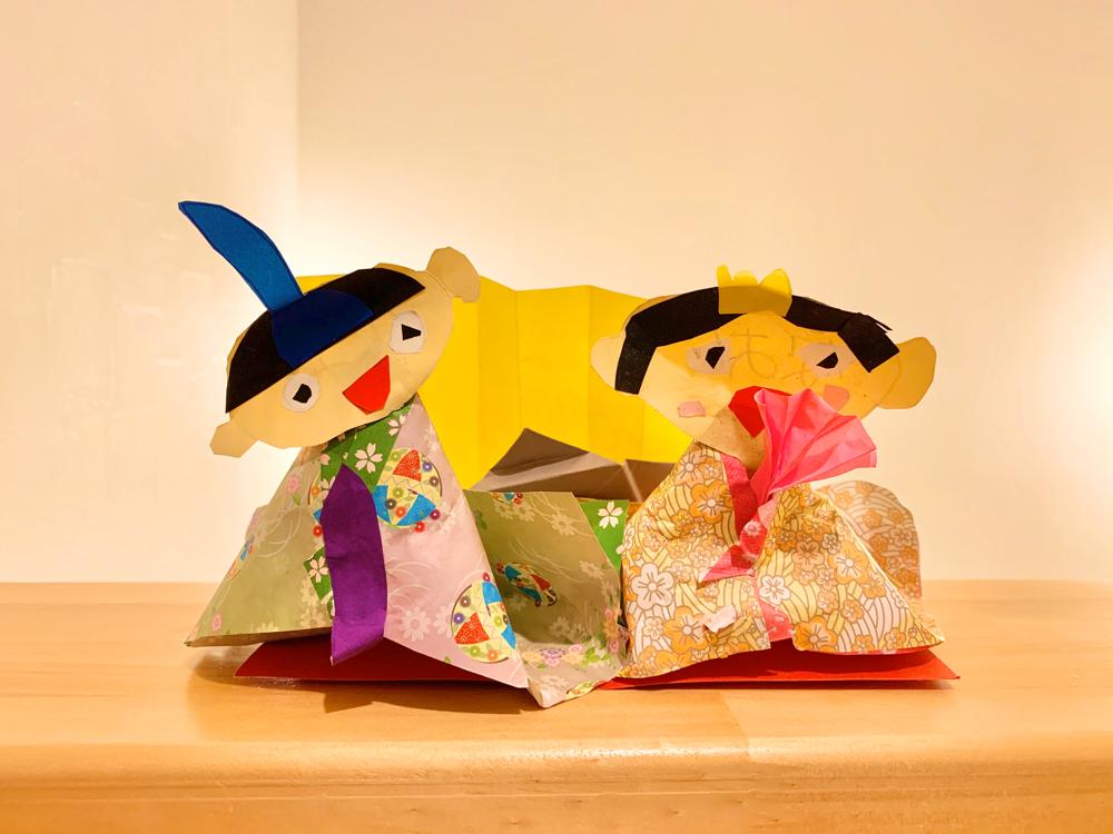 雛人形や五月人形を飾るタイミングや場所に困っていた我が家の解決策 – 歳月庵